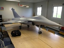 rafale marine 1/5 aviation design Team Rodriguez