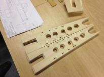 Atelier de construction Corsair Dogfight